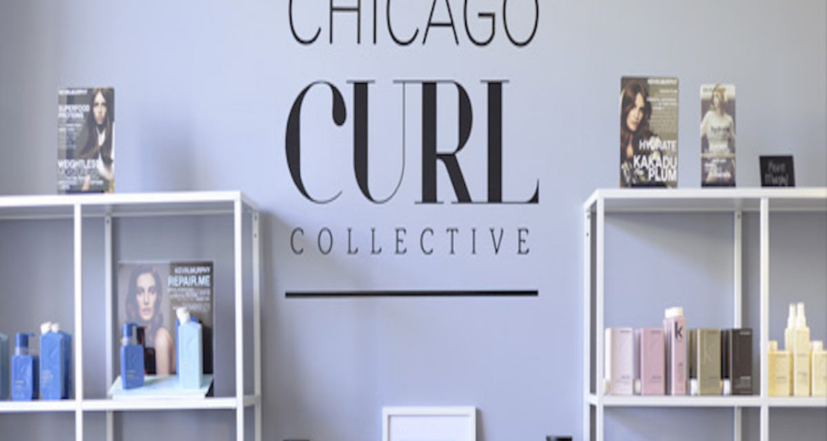 NATURAL HAIR SALON REVIEW: CHICAGO CURL COLLECTIVE